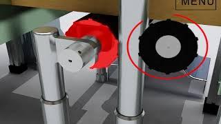 - Đo chiều dài sản phẩm Encoder - Do chieu dai bang Encoder+CT6