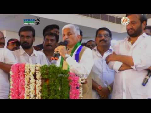YSRCP will win 12 Assembly, 2 Loksabha seats in nellore : MP Vijayasai Reddy