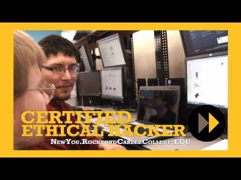 Rockford Career College - I.T. 15 Second Spot