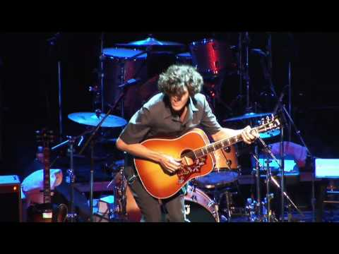 Zack Wiesinger's Performance At Guitar Center's King Of The Blues 2007