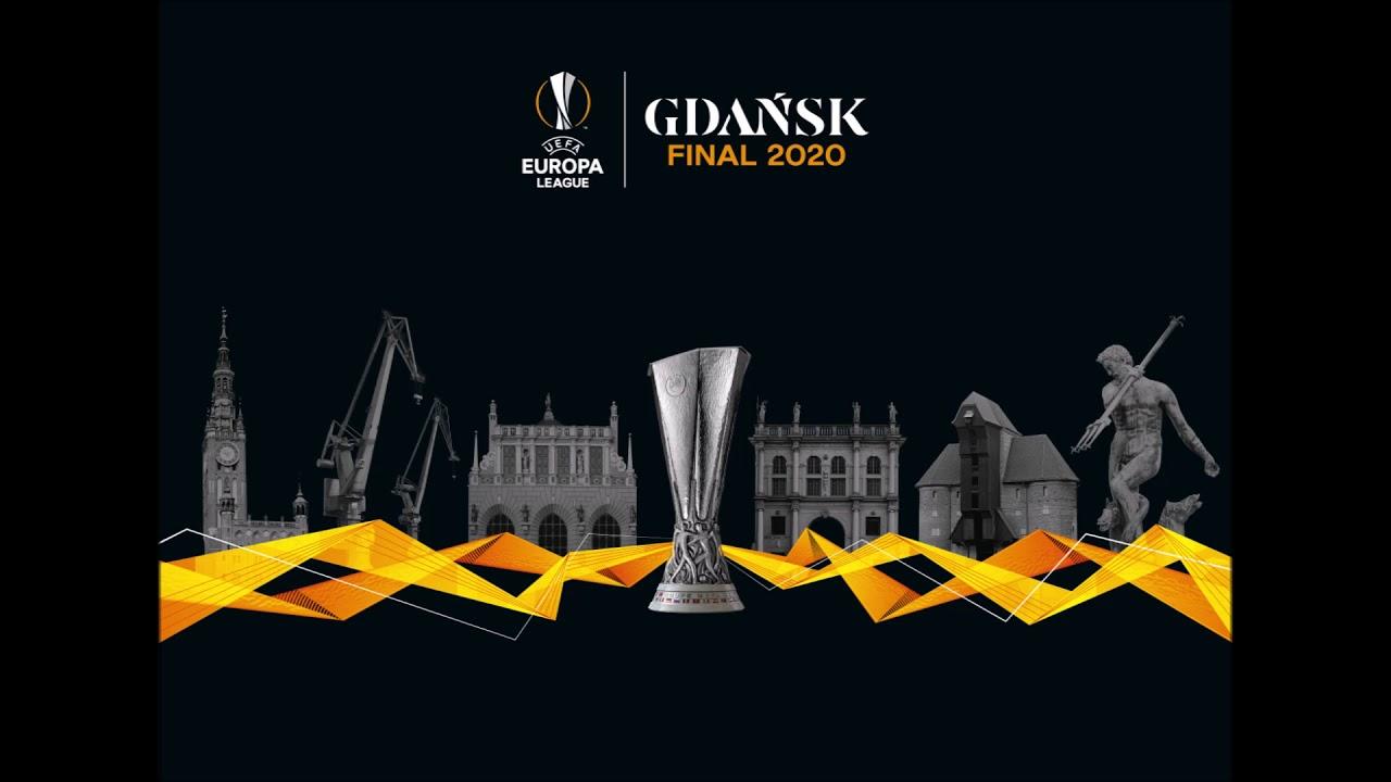 uefa europa league final 2020 gdansk final 2020 youtube uefa europa league final 2020 gdansk final 2020