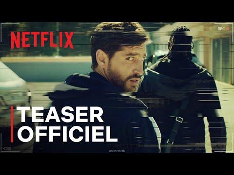 Caïd | Teaser Officiel | Netflix France