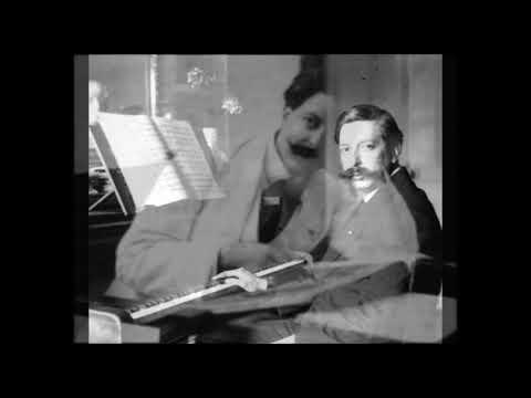 Гранадос, Энрике - Поэтические вальсы для фортепиано