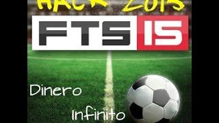 Hack Monedas infinitas en First Touch Soccer 2015
