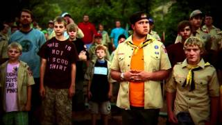 SCOUT CAMP - Official Movie Trailer