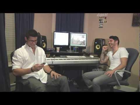 JON BELLION INTERVIEW (NickyBtv)