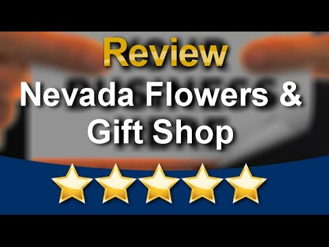 Nevada Flowers & Gift Shop North Las Vegas Superb Five Star Review by Isidro R.