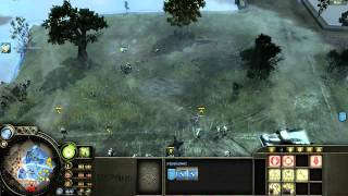 Company of Heroes - Tales Of Valor Online Multiplayer [Match 1]