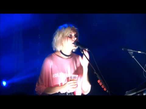 Nina Nesbitt - Put It On @ Scala, London 05/05/16