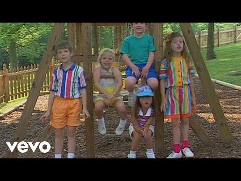 Cedarmont Kids - If You're Happy