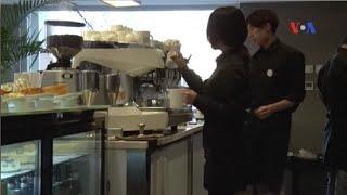 Trung Quốc bắt nhịp thú uống cà phê