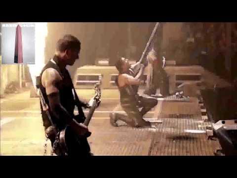 Rammstein Waidmanns Heil Live From Madison Square Garden Youtube