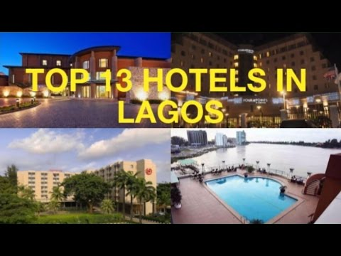 Hotels In Nigeria Top 13 Lagos