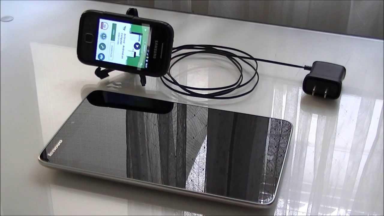 Convertir celular viejo en c mara de seguridad inal mbrica - Camaras de vigilancia inalambricas ...