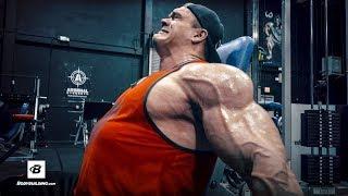 Arm Destruction | IFBB Pro Dallas McCarver