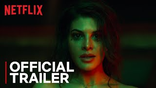 Mrs. Serial Killer Official Trailer | Jacqueline Fernandez, Manoj Bajpayee | May 1 | Netflix India