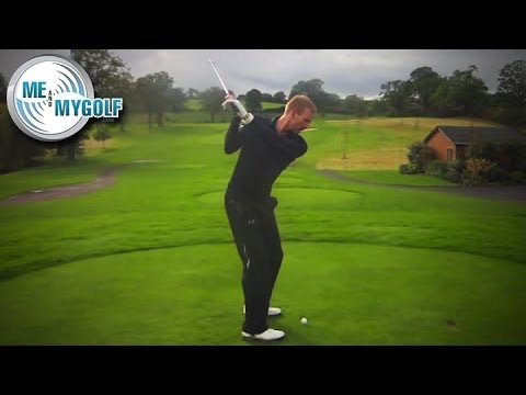 How To Start The Downswing Leadbetter Drill