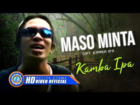 Kamba IPA - MASO MINTA