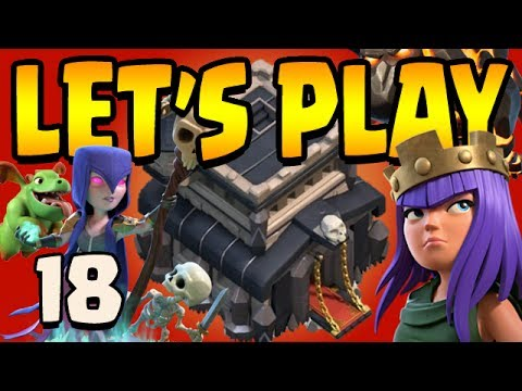 How to MEGA MINION!! Let's Play TH9 ep18   Clash of Clans