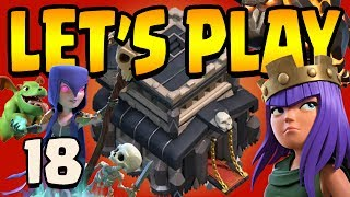 How to MEGA MINION!! Let's Play TH9 ep18 | Clash of Clans