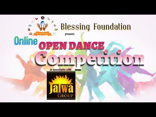 Contestant #02 - Dhanya Gupta - 04 years - Agra