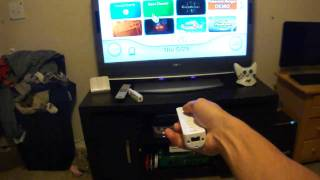 How to Calibrate Wii & PS Move motion controller review