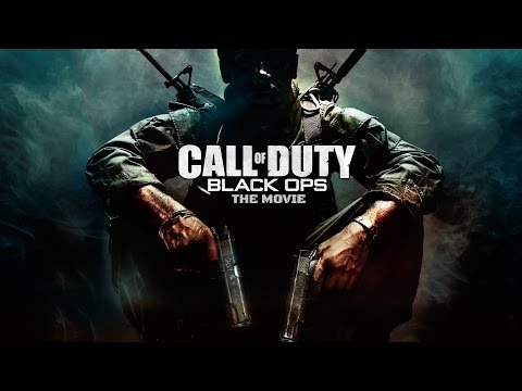 Call of Duty  Black Ops The Movie