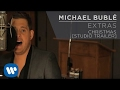 Michael Bublé - Christmas [Studio Trailer]