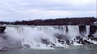 Ниагарский водопад | Niagara-on-the-Lake, казино и динозавры