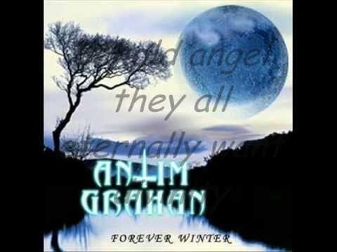 Antim Grahan - Forever Winter (Lyrics)