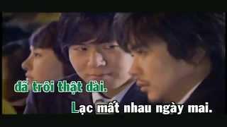 Để nhớ một thời ta đã yêu karaoke beat Bằng Kiều