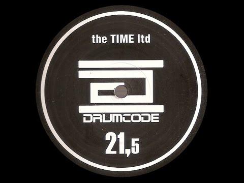 Adam Beyer - Untitled ( The Time Ltd - B1 )