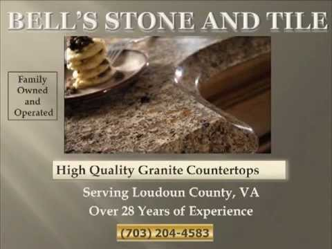 Granite Countertops Northern Virginia Loudoun VA 703 204 4583