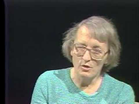 Dr. Elisabeth Kubler-Ross - On Unconditional Love