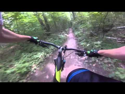Jane & King Mountain Bike Trail