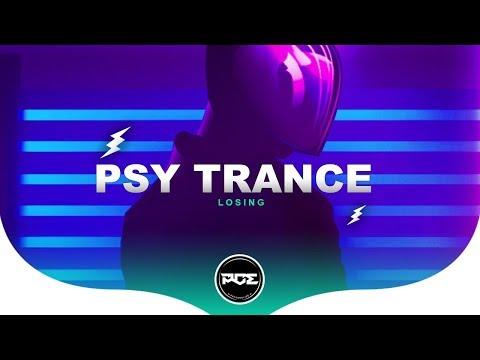 PSY TRANCE ● Fisher - Losing It (FAMILIA Remix)