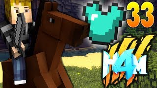 THE GOD VILLAGER |HOW TO MINECRAFT 4 #33 (Minecraft 1.8 SMP) thumbnail