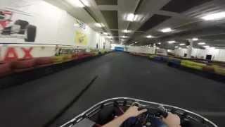 GoPro Video: Kartbahn Feldkirch