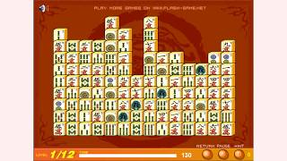 How to play Mahjong Connect game | Free PC & Mobile Online Games | GameJP.net