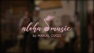 Whats up - 4 Non Blondes (Cover - Aloha Music by Manuel Guggi)