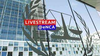 DA  fights ICC in court