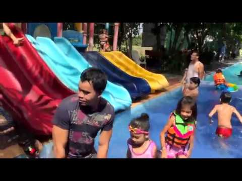 Water Park In Cambodia Fresh and Happy #1/Water Park  Entertainment/General Action