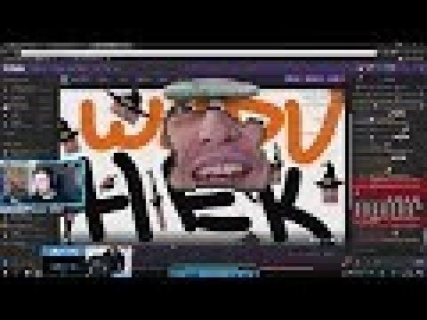 Shroud watching Wadu Karaoke