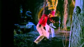 Naya Din Nai Raat - Sanjeev Kumar - Jaya Bhaduri - End of The Dacoit - Superhit Action Scene