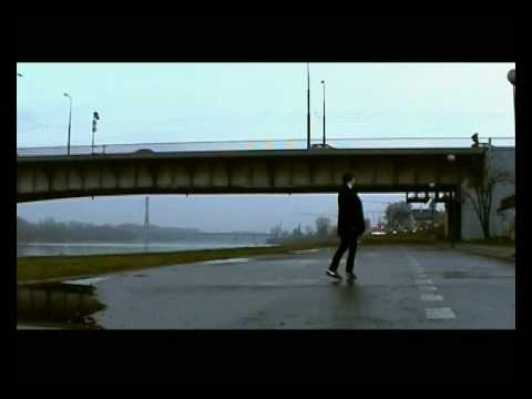 """Videoclip to Chris Cornell's """"You Know My Name"""""""