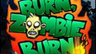 Classic Game Room HD BURN ZOMBIE BURN For PS3 Review