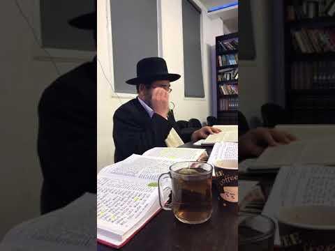 הרב דוד בן נעים, סיפורי מעשיות, מזבוב ועכביש, חזק ביותר! רבי נחמן מברסלב.