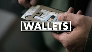 5 Best Wallets for MEN 2019 | You Must Have