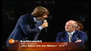 Udo Jürgens - Der Mann mit der Mütze geht nach Haus 1978