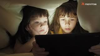 아이들의 꿈, 세계인의 행복을 지키는 기업 엠모니터